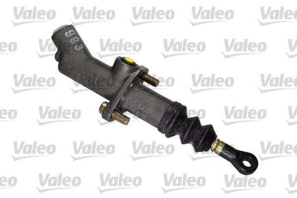 Emetteur d'embrayage VALEO 874558 (X1)