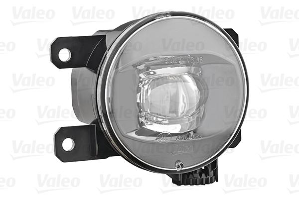 Phare antibrouillard VALEO 047406 (X1)