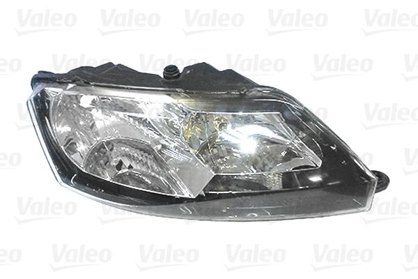 Optiques et phares VALEO 044893 (X1)