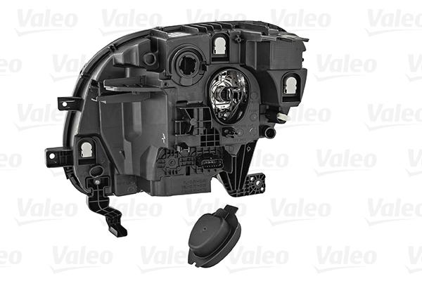 Optiques et phares VALEO 045470 (X1)