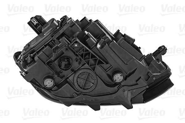 Optiques et phares VALEO 046626 (X1)