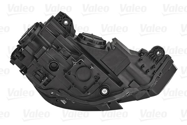 Optiques et phares VALEO 046820 (X1)