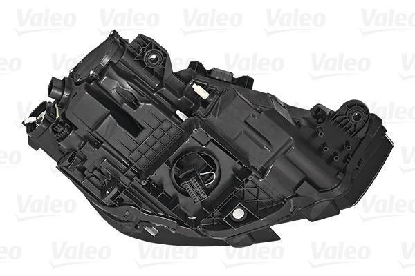 Optiques et phares VALEO 046826 (X1)