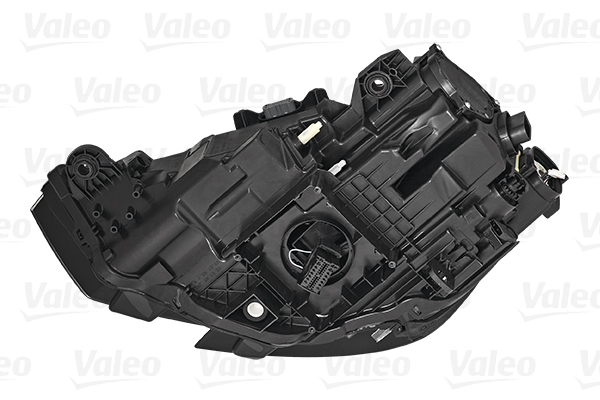 Optiques et phares VALEO 046827 (X1)