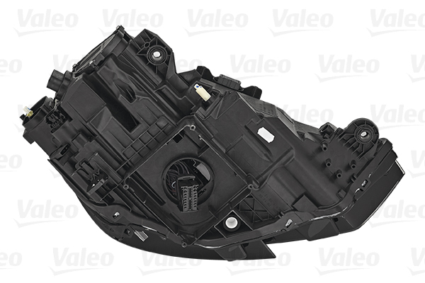 Optiques et phares VALEO 046832 (X1)