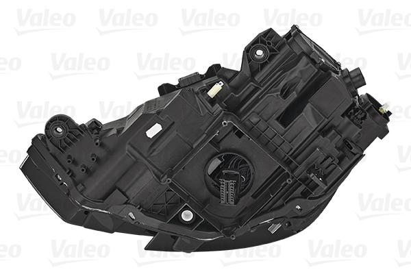 Optiques et phares VALEO 046833 (X1)