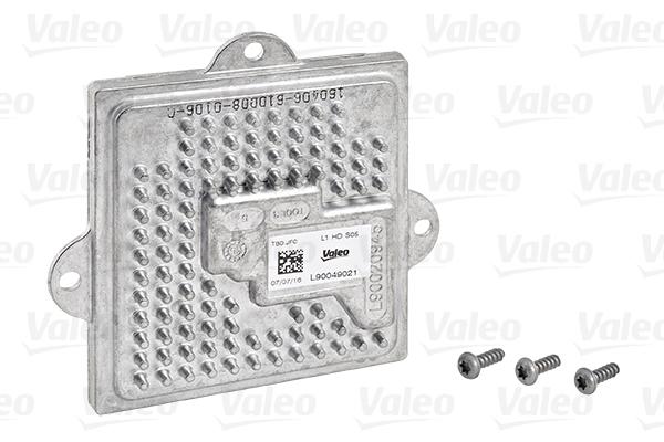 Appareil de commande feu xenon VALEO 047652 (X1)