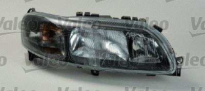 Optiques et phares VALEO 043493 (X1)
