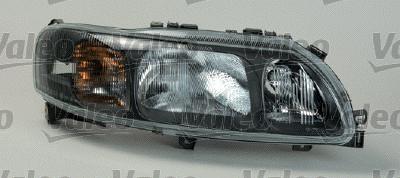 Optiques et phares VALEO 043494 (X1)
