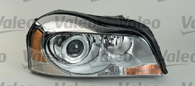 Optiques et phares VALEO 043518 (X1)
