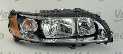 Optiques et phares VALEO 043523 (X1)
