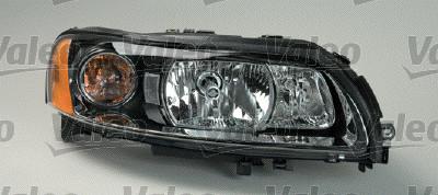 Optiques et phares VALEO 043538 (X1)