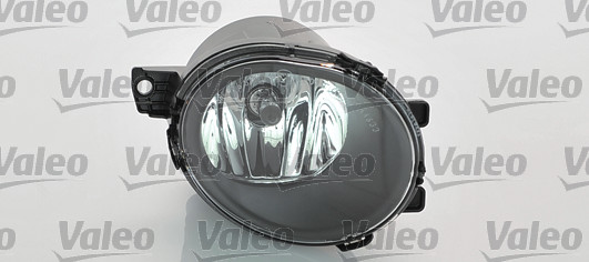 Phare antibrouillard VALEO 043876 (X1)