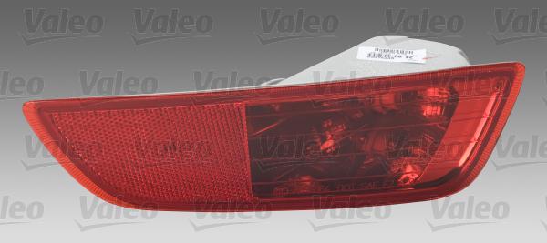 Optique / phare / feu VALEO 043894 (X1)