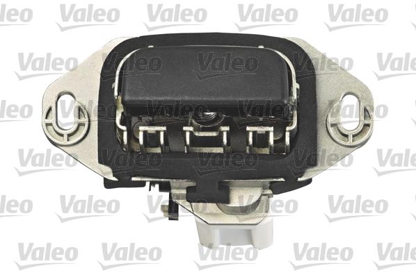 Barillet de porte VALEO 256987 (X1)