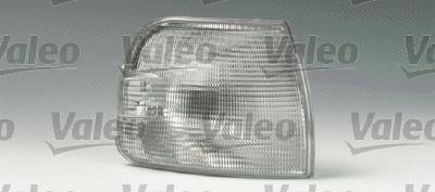 Clignotant VALEO 086390 (X1)