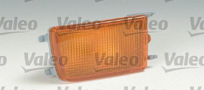 Clignotant VALEO 085392 (X1)
