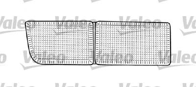 Feu clignotant repetiteur VALEO 085394 (X1)