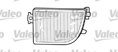 Clignotant VALEO 085404 (X1)