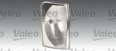 Clignotant VALEO 087266 (X1)