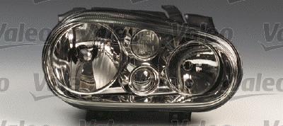 Optiques et phares VALEO 086749 (X1)