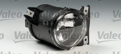 Phare antibrouillard VALEO 088015 (X1)