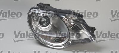 Optiques et phares VALEO 043264 (X1)