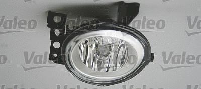 Phare antibrouillard VALEO 043727 (X1)