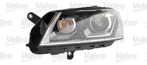 Optiques et phares VALEO 044505 (X1)