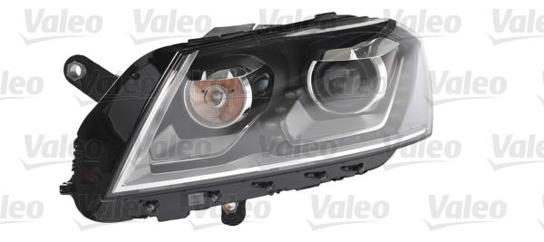 Optiques et phares VALEO 044510 (X1)