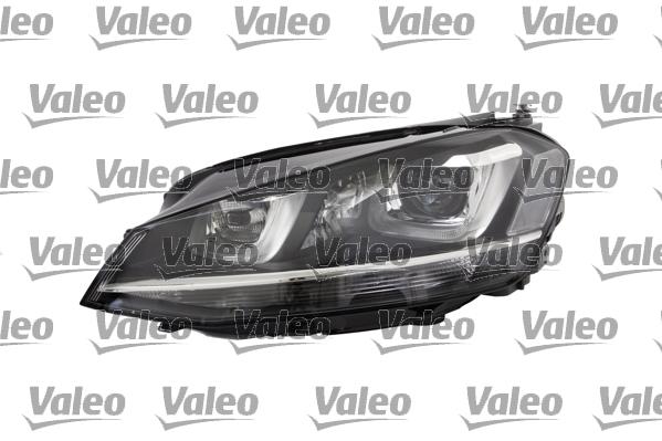 Optiques et phares VALEO 044933 (X1)