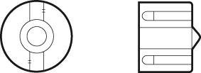 Ampoules VALEO 032215 (X1)