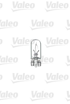 Ampoules VALEO 032114 (X1)
