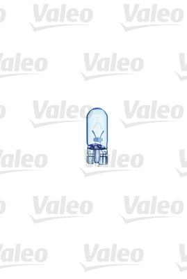 Ampoule, feu de position (X1)