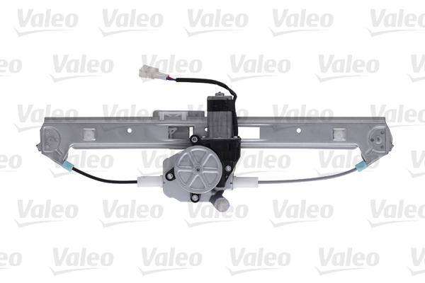 Mecanisme de leve vitre VALEO 850043 (X1)