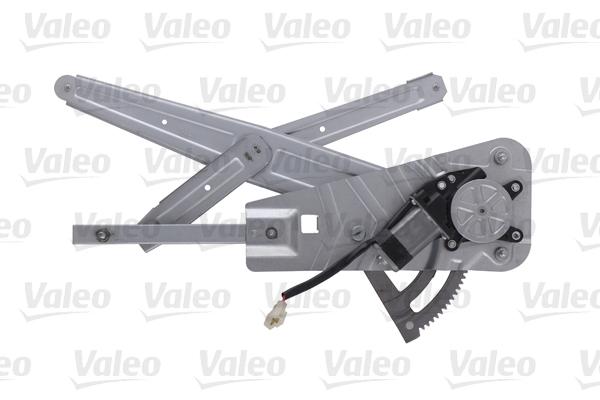 Mecanisme de leve vitre VALEO 850362 (X1)