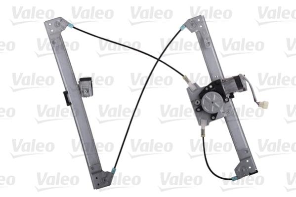 Mecanisme de leve vitre avant VALEO 850390 (X1)