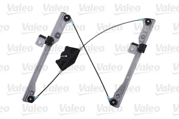 Mecanisme de leve vitre VALEO 850524 (X1)