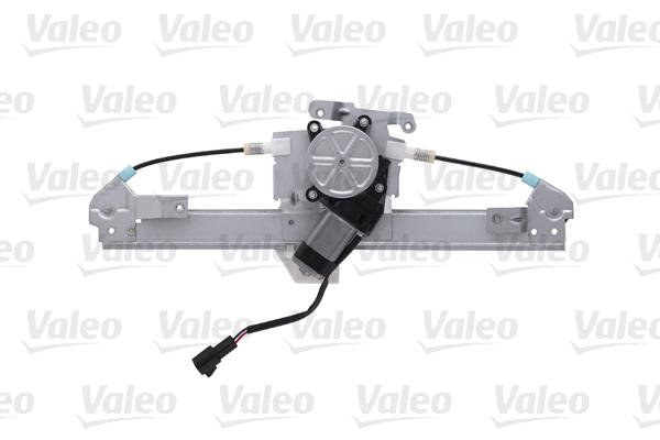 Mecanisme de leve vitre VALEO 850541 (X1)