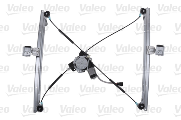 Mecanisme de leve vitre VALEO 850660 (X1)