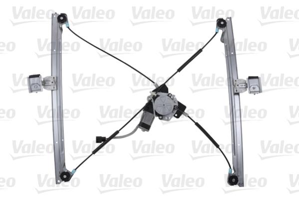 Mecanisme de leve vitre VALEO 850661 (X1)