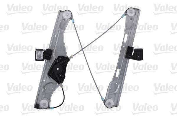 Mecanisme de leve vitre VALEO 850982 (X1)