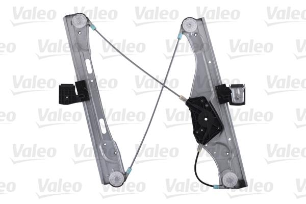 Mecanisme de leve vitre VALEO 850983 (X1)