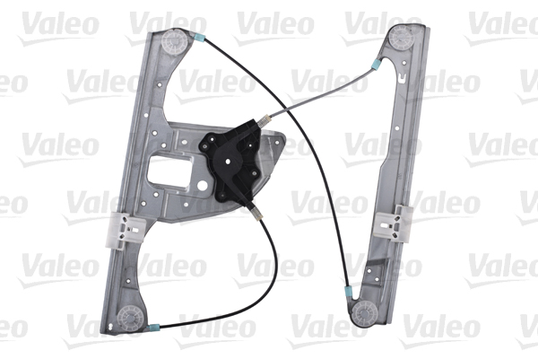 Mecanisme de leve vitre VALEO 850986 (X1)