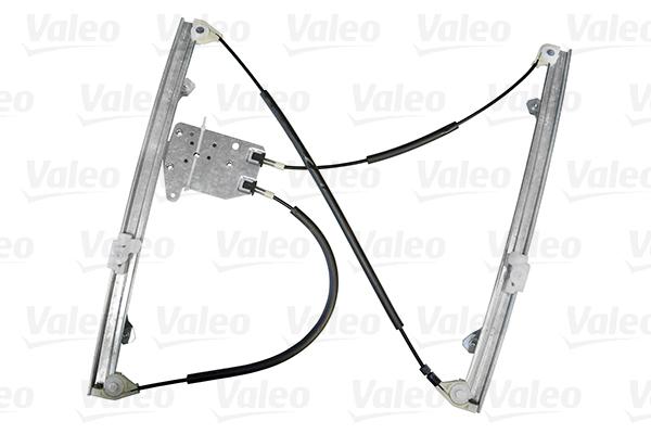 Mecanisme de leve vitre VALEO 851474 (X1)