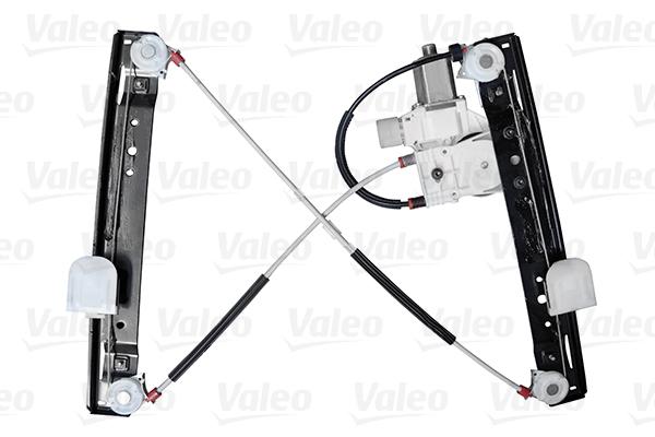 Mecanisme de leve vitre VALEO 851476 (X1)