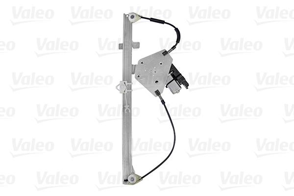 Mecanisme de leve vitre VALEO 851506 (X1)