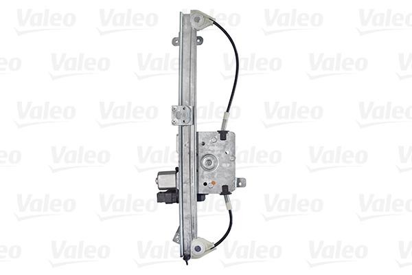 Mecanisme de leve vitre VALEO 851520 (X1)