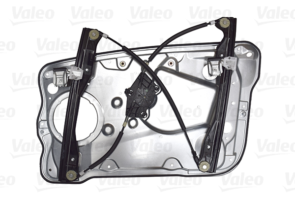 Mecanisme de leve vitre avant VALEO 851539 (X1)