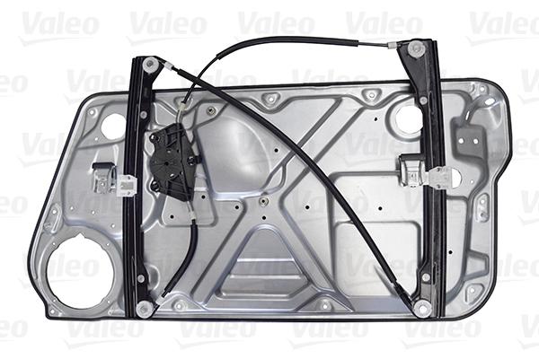 Mecanisme de leve vitre VALEO 851541 (X1)